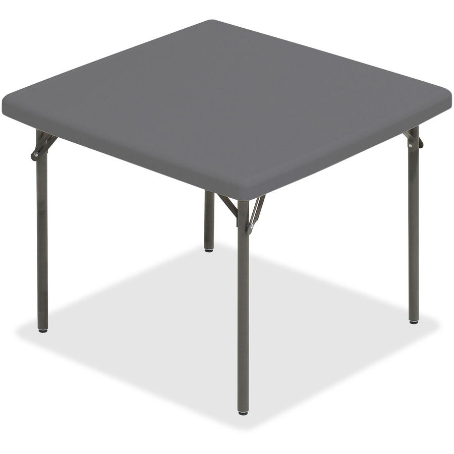 - ICE65277 - Iceberg IndestrucTable TOO Square Folding Table