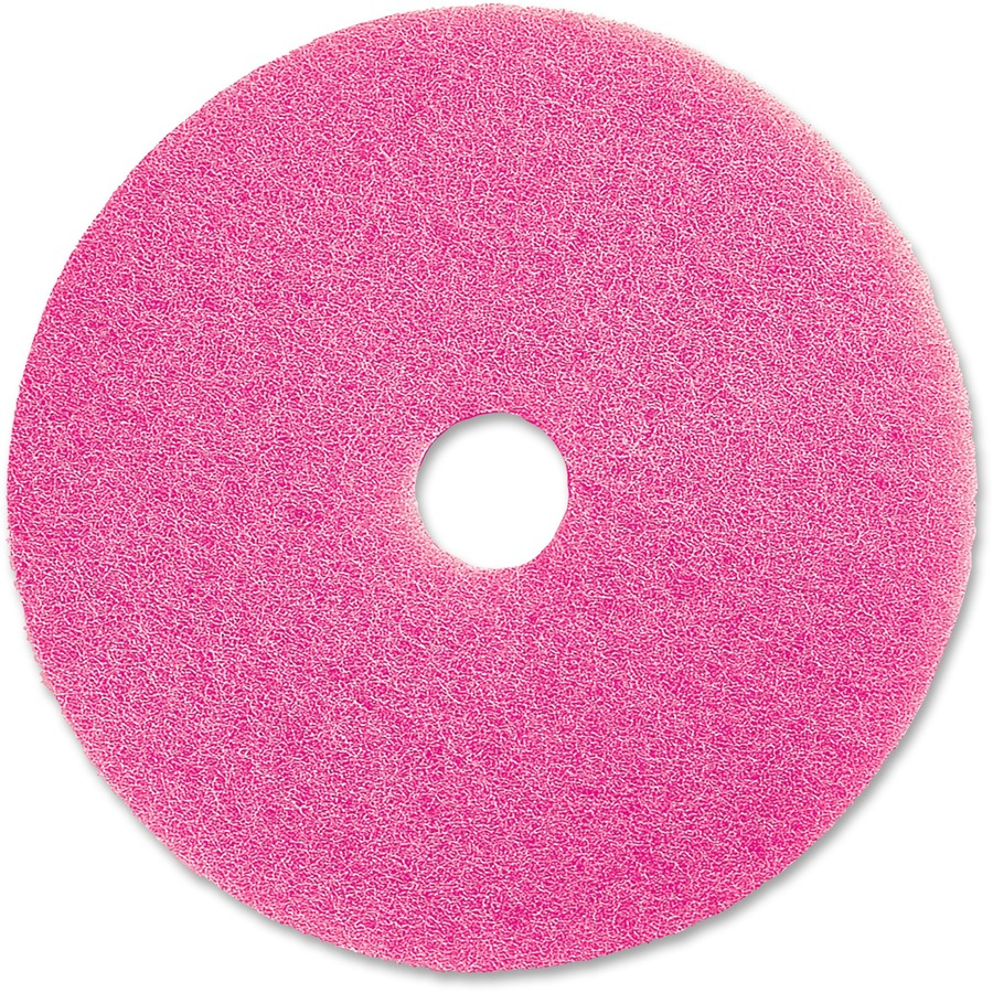 Wholesale Genuine Joe Maximum Floor Cleaner Pad Gjo91520in Bulk