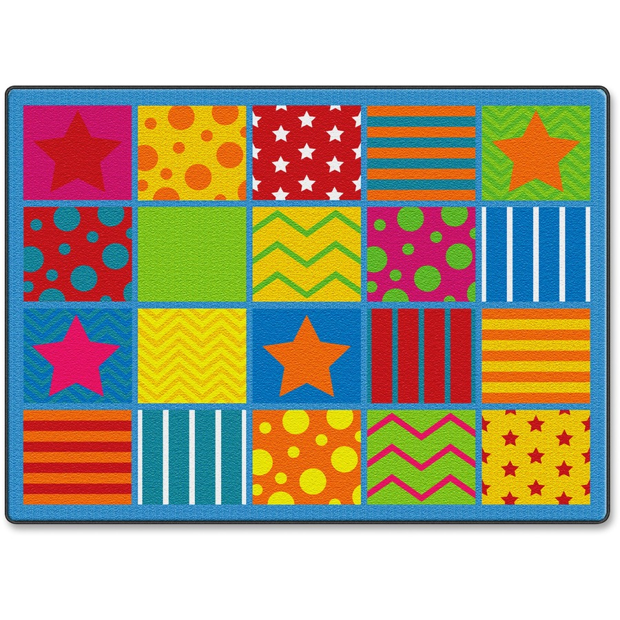 Classroom Decor Rugs : Flagship carpets silly seating classroom rug