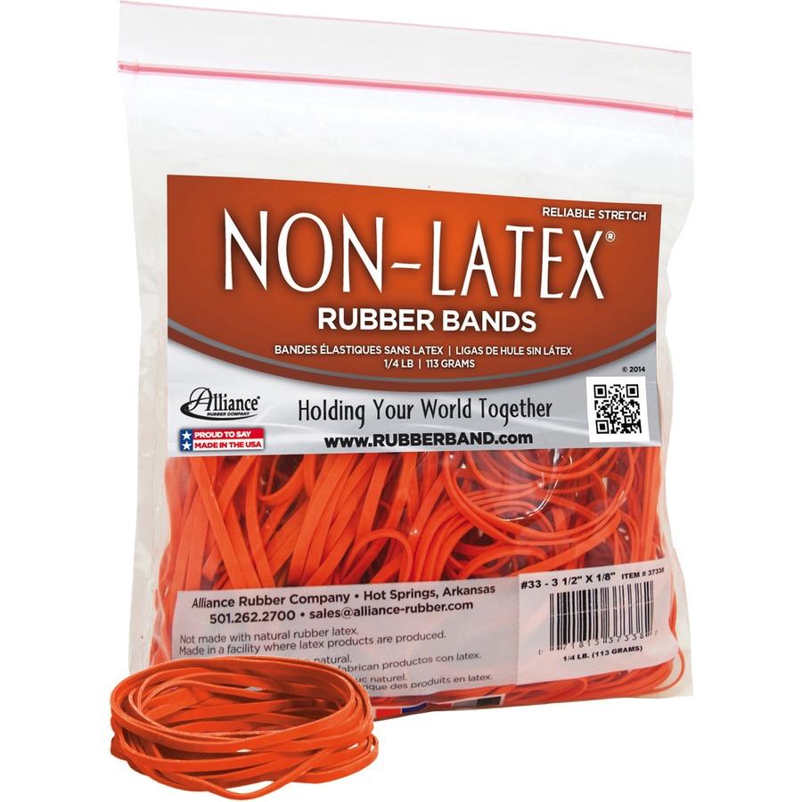 Non Latex Rubber Bands 13