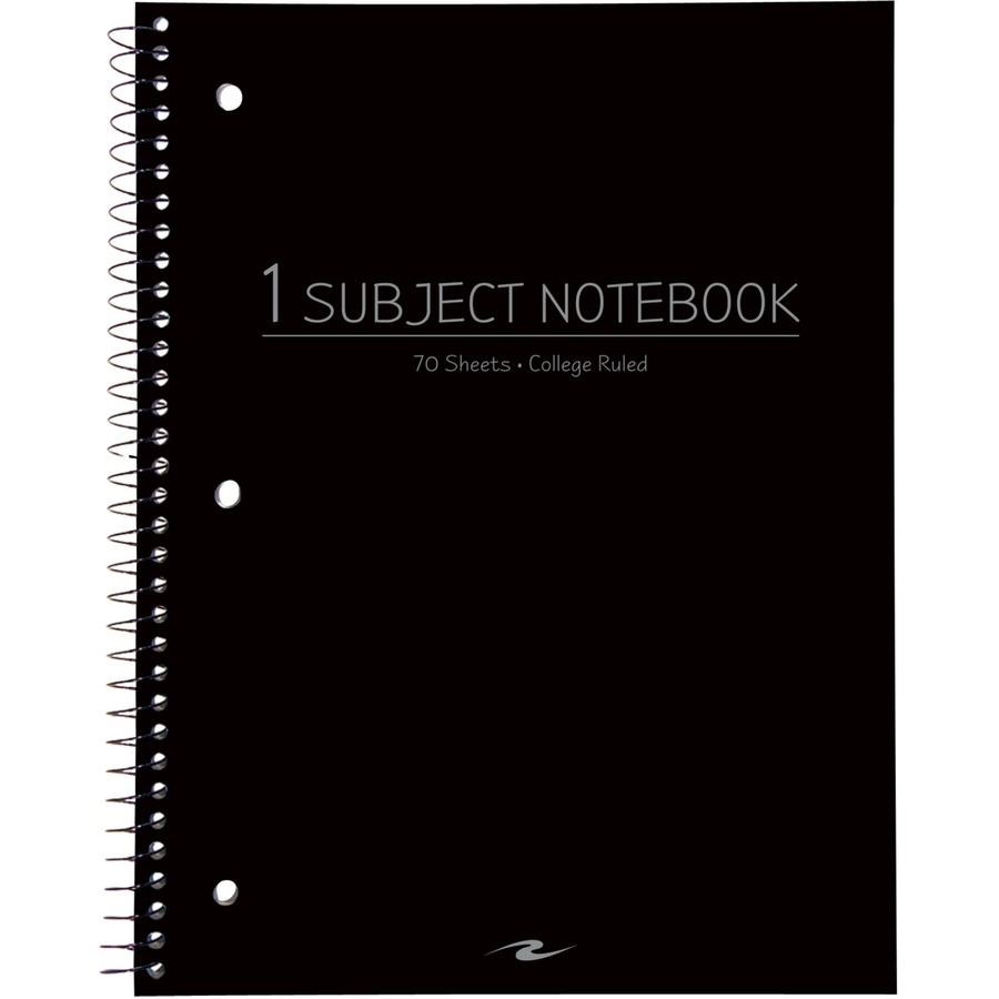 Custom paper for college notebooks