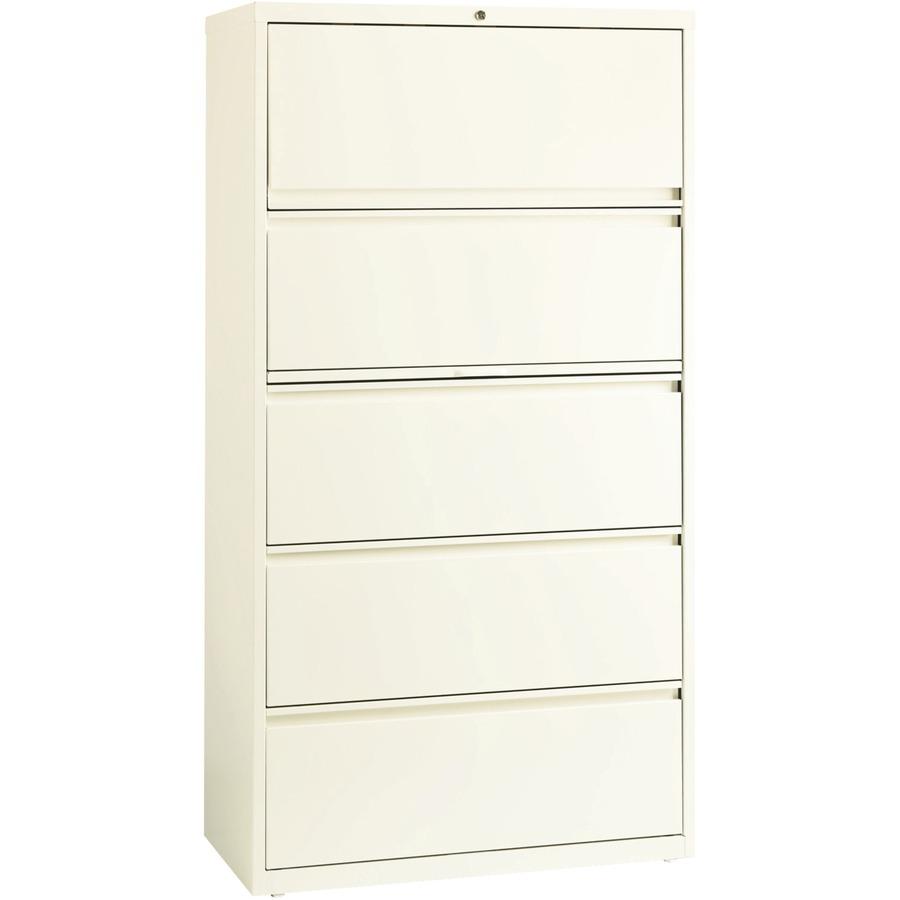 Lorell Binder Storage 36