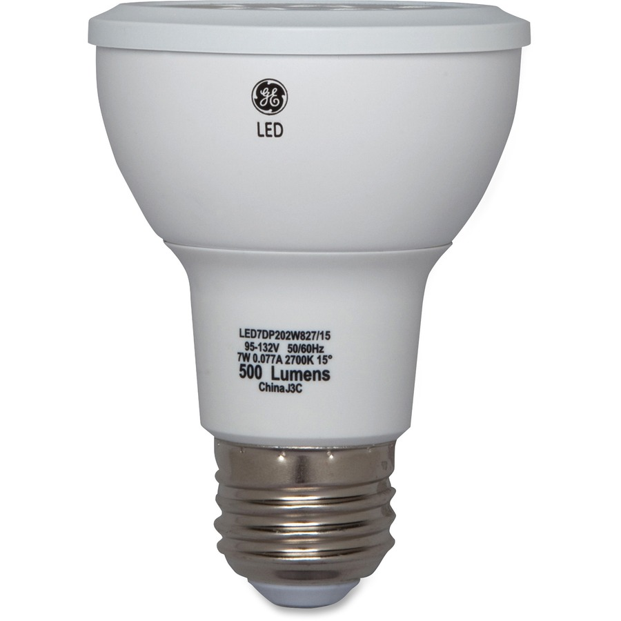 Ge Lighting 7 Watt Led Light Bulb