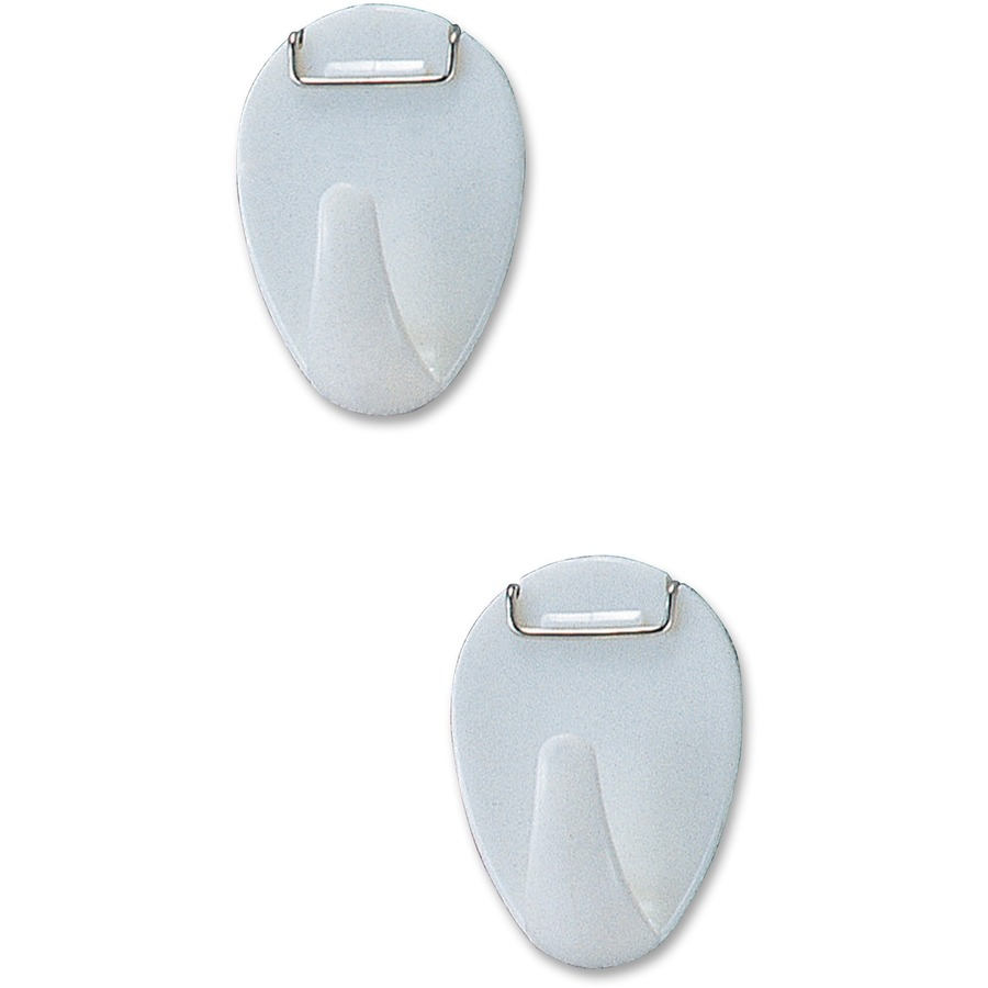 OIC Cubicle Hooks OIC30180