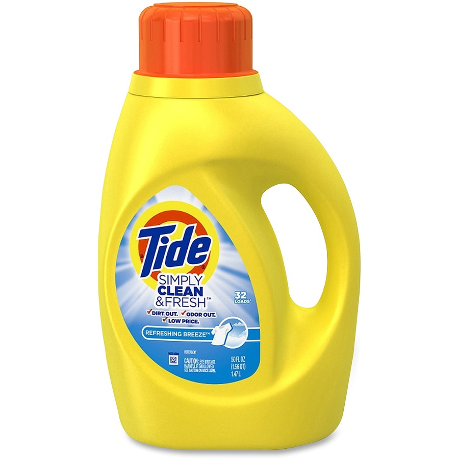 pricing strategy of tide detergent Free essay: marketing strategy for procter & gamble's tide® liquid laundry  detergent  tide® liquid laundry detergent measure trigger  what tide's  pricing strategy they use and talk about their distribution channels.