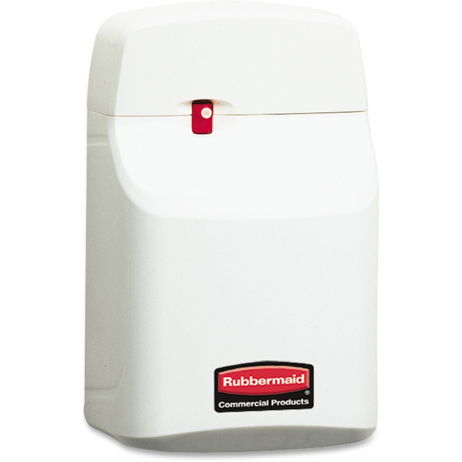 Rubbermaid Commercial Economy Sebreeze Odor Neutralizing Unit Rcp5137ct