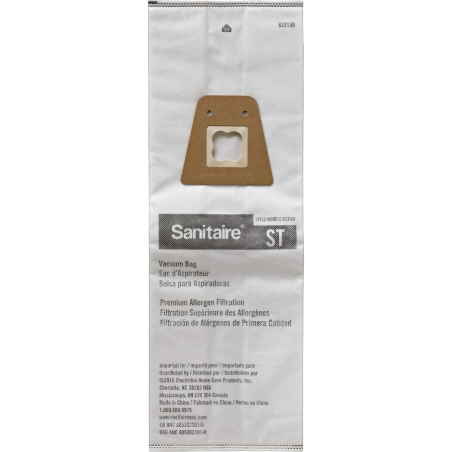 Sanitaire Electrolux ST Premium Vacuum Bags : 1034879123 from www.bulkofficesupply.com size 900 x 900 jpeg 166kB