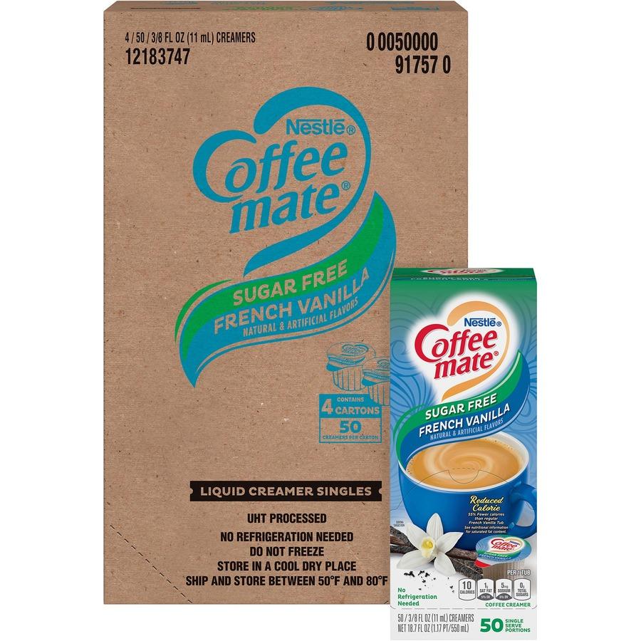 Coffee-mate® Coffee Creamer Sugar-Free