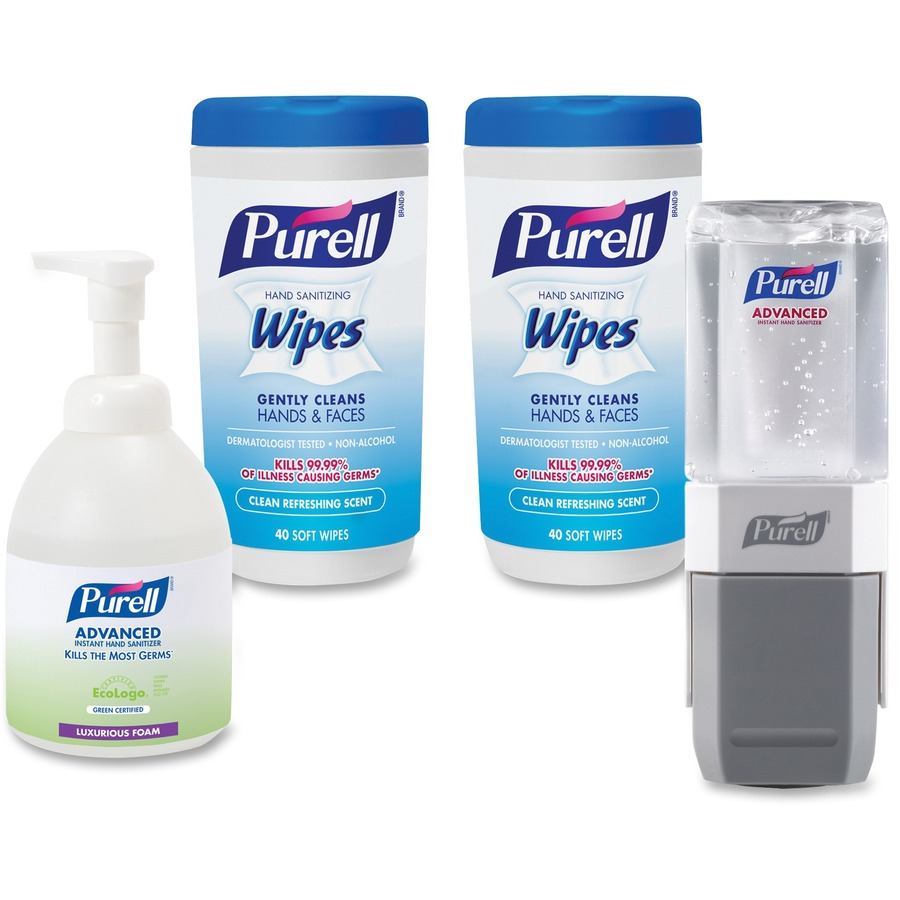 PURELL® Classroom Teacher Kit