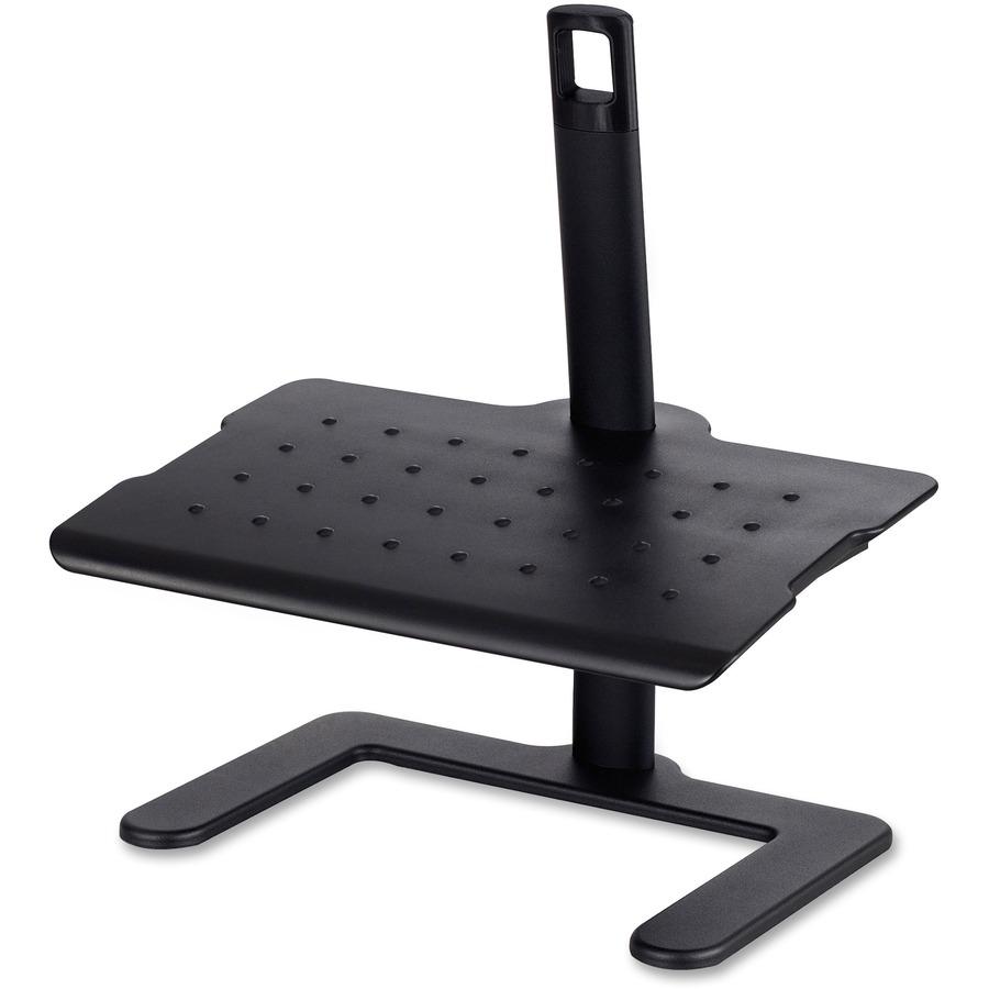 Safco Adjustable Height Footrest Adjustable Height