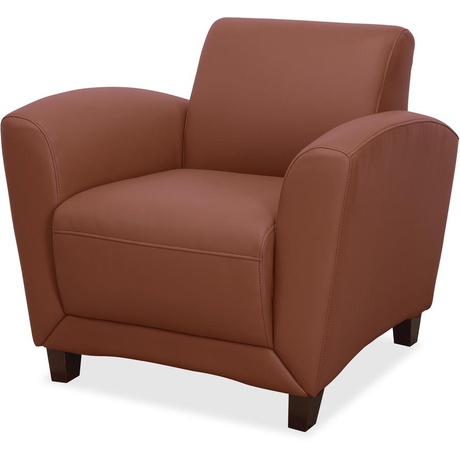 Llr68948 Lorell Club Chair Office Supply Hut