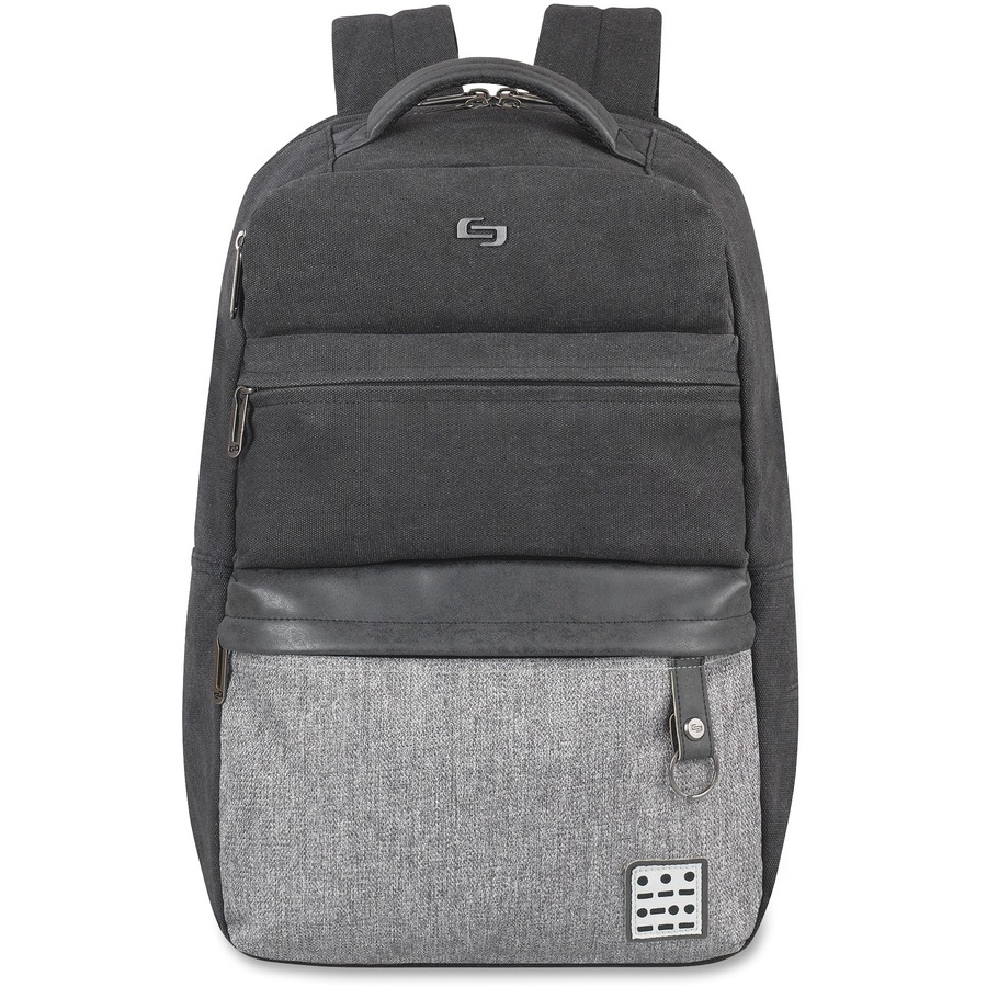 f8d3c8dd14 Solo Urban Carrying Case (Backpack) for 15.6