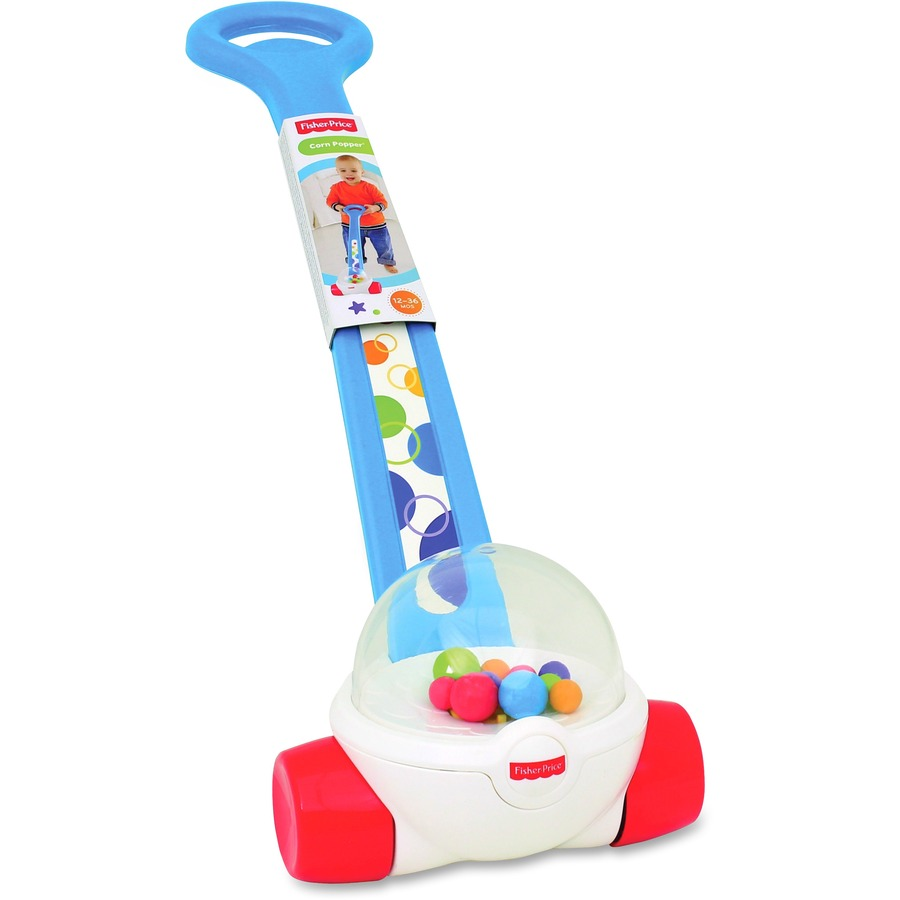 Fisher-Price Classic Corn Popper; FIP CMY10 - RROfficeSolutions.com
