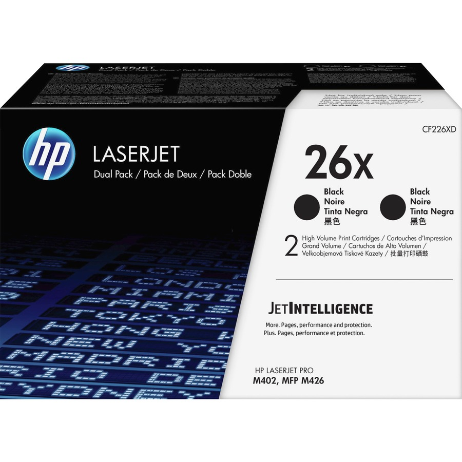 how to change hp laser printer cartridge