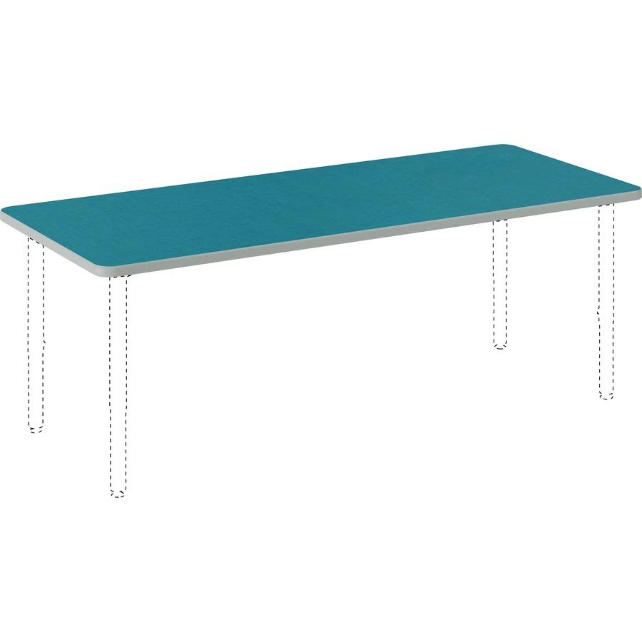 HON Build Tabletop HONTR2460ENBA1K