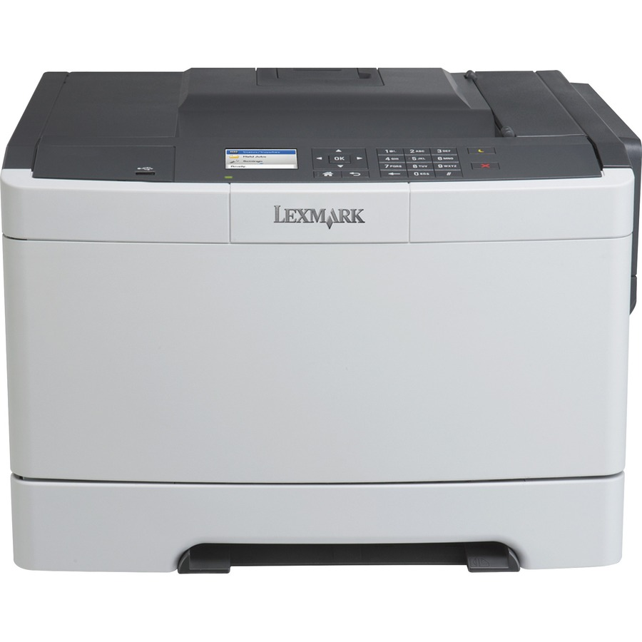 Lexmark CS417dn Laser Printer