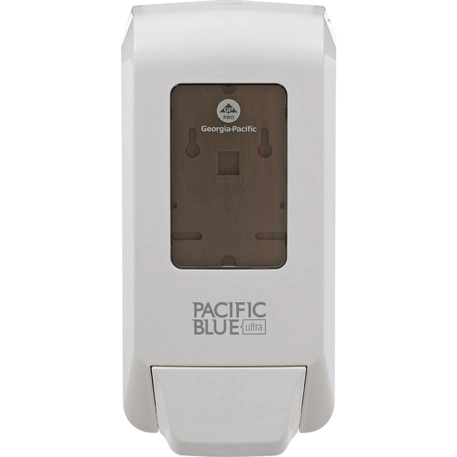 Pacific Blue Manual SoapSanitizer Dispenser Direct Office Buys