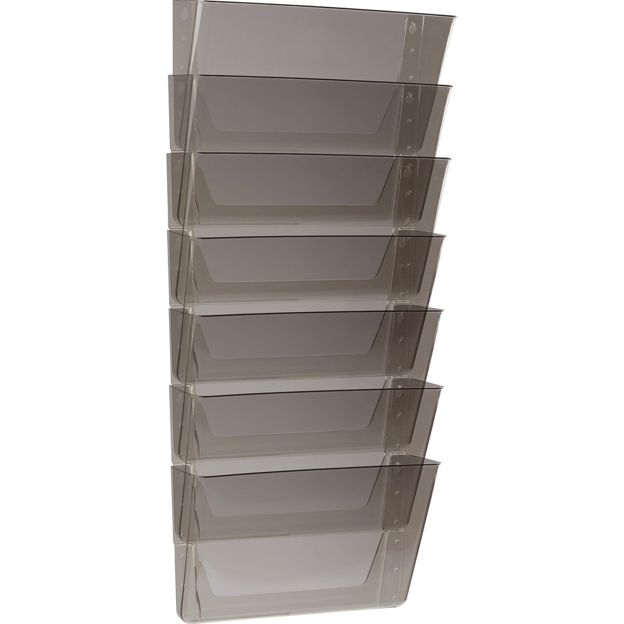 Storex Stacking Wall Pocket Set : 1040664653 from www.bulkofficesupply.com size 900 x 900 jpeg 61kB