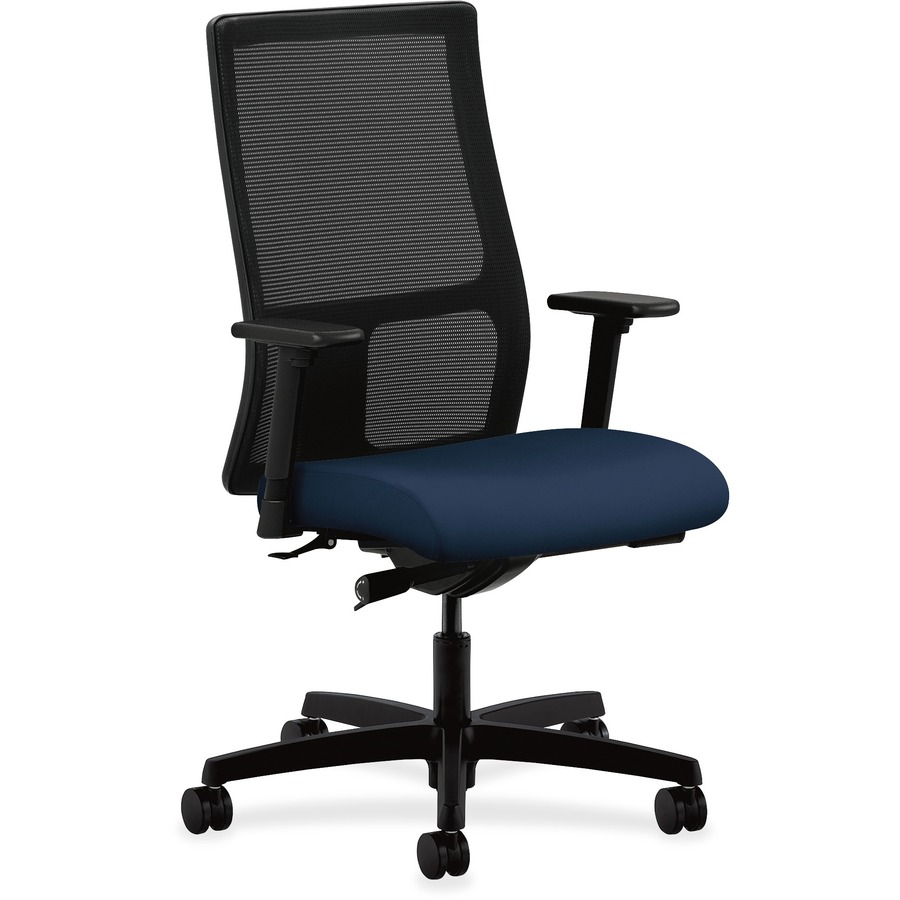 Merveilleux HON Ignition Mid Back Task Chair HONIW103CU98