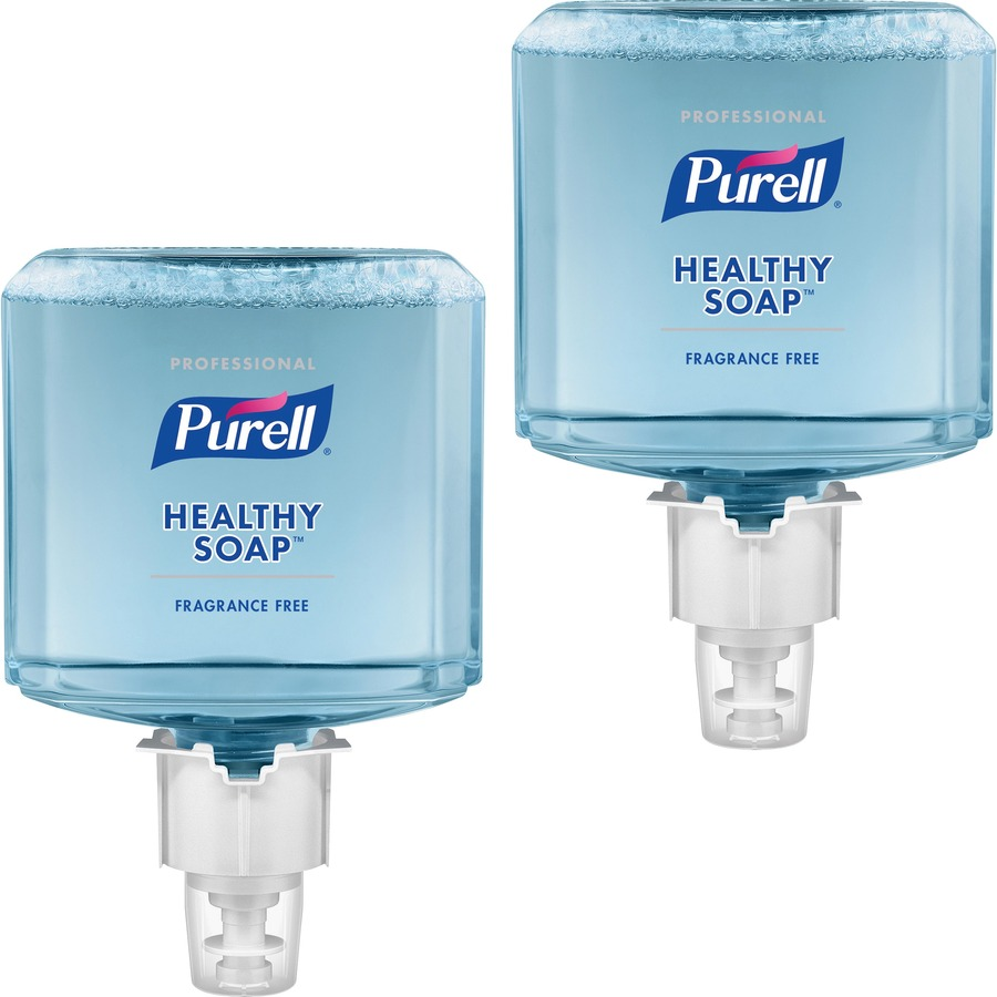 PURELL® ES6 Professional HEALTHY SOAP Mild Foam - Direct Office Buys