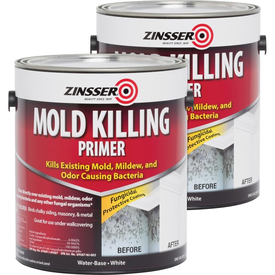 Zinsser Mold Killing Primer 2