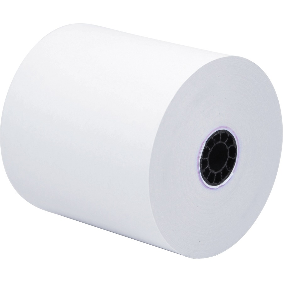 iconex direct thermal print receipt paper icx856704