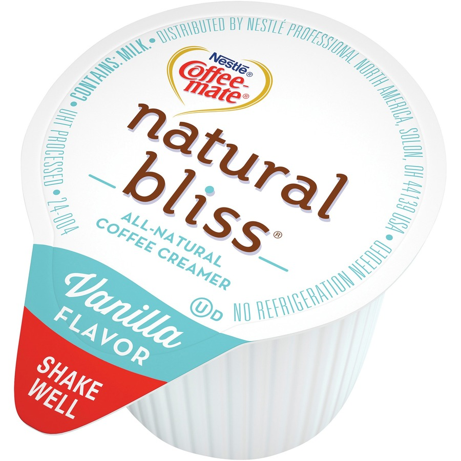 Real simple office supplies Student Writing Coffeemate Natural Bliss Vanilla Creamer Singles Nes54577 Not Martha Nes54577 Coffeemate Natural Bliss Vanilla Creamer Singles