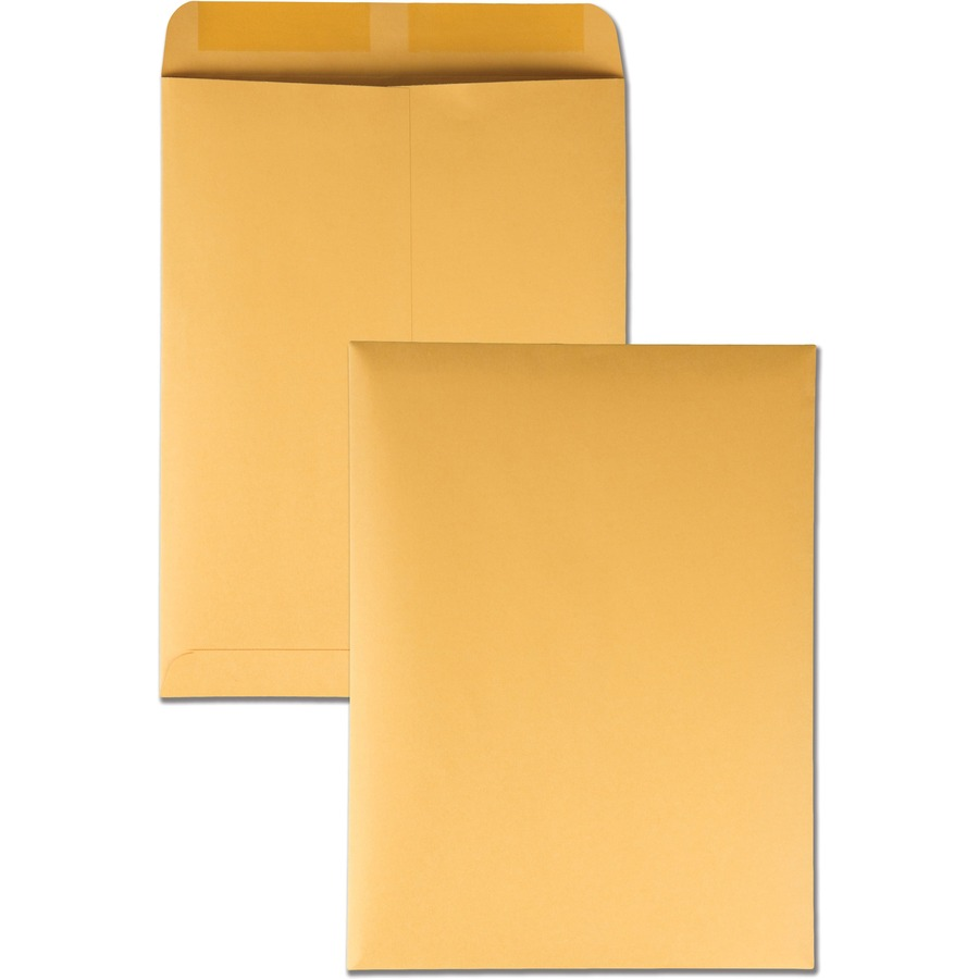 Quality Park Kraft Catalog Envelopes