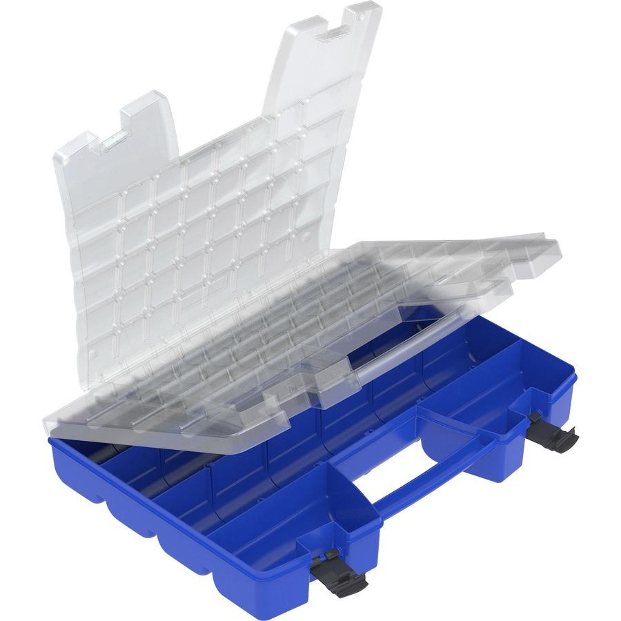 Akro Mils Portable Organizer Akm06118