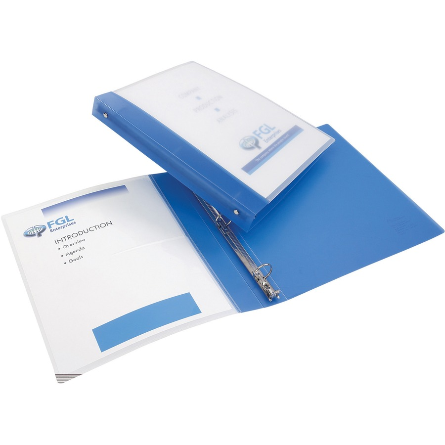Save Big On Bulk Avery Flexible Presentation Binder