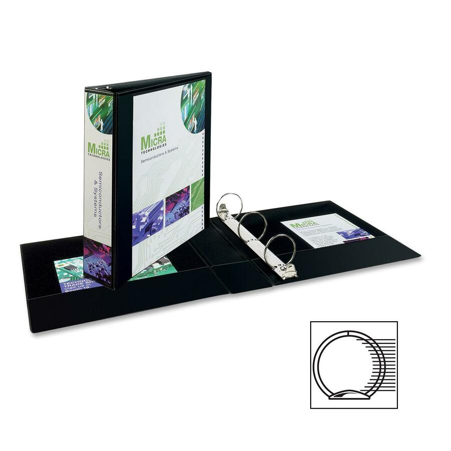 Avery Showcase Reference View Binder