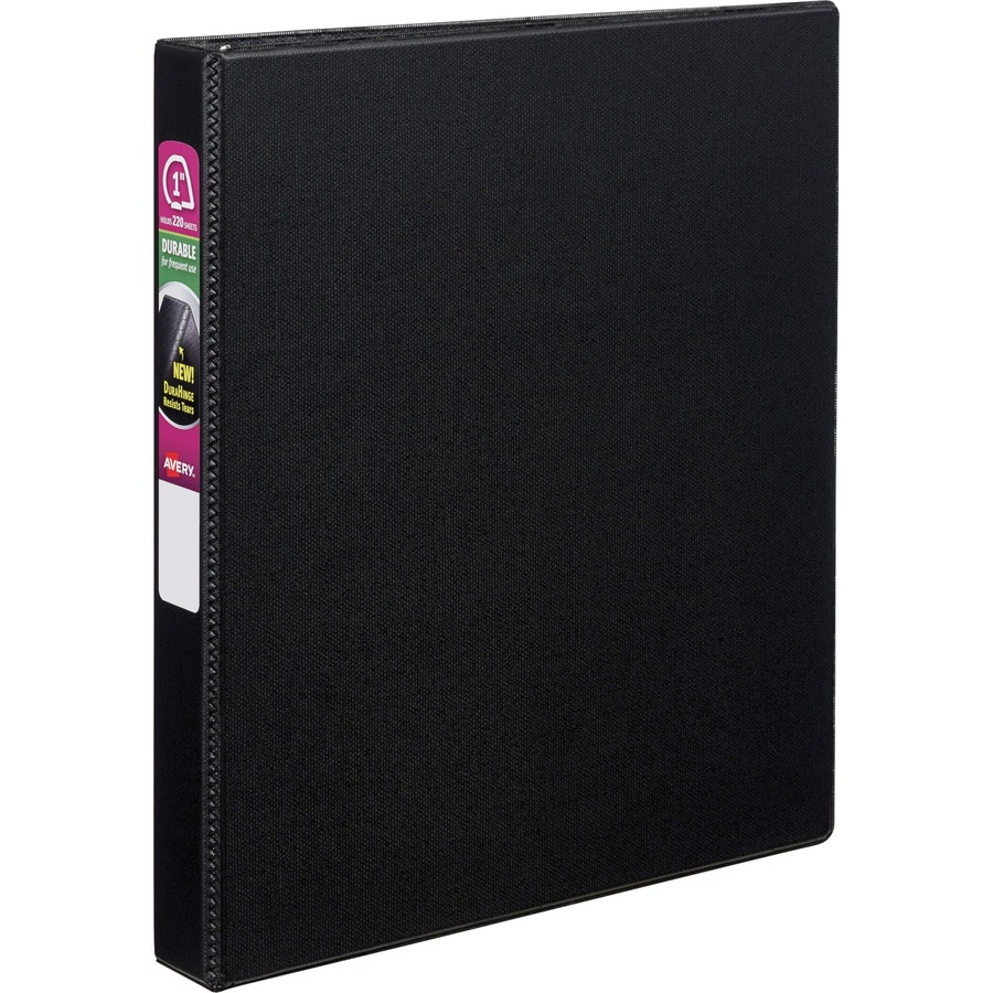 Discount Pricing On Avery Durable Reference Binder
