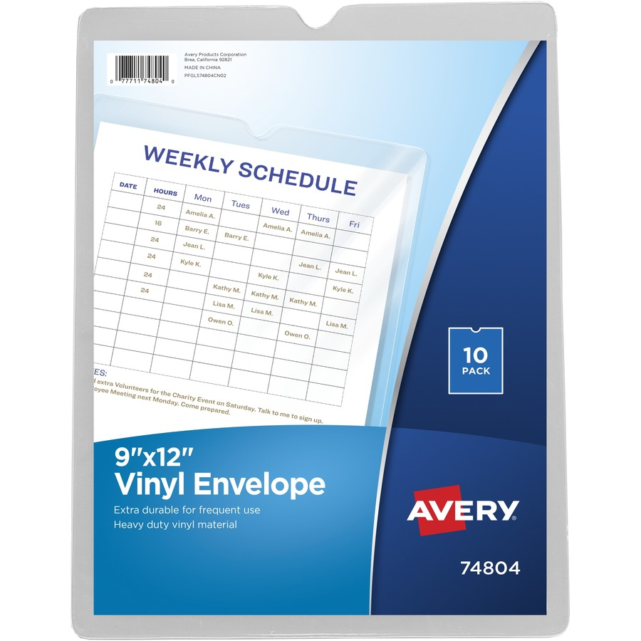 avery clear sticker paper Avery full sticker project paper 4397 8 12 x 11 glossy clear 7 sheets, acid and lignin free paper resists fading over time, pack contains 7 sheets of sticker paper at office depot & officemax now one company.