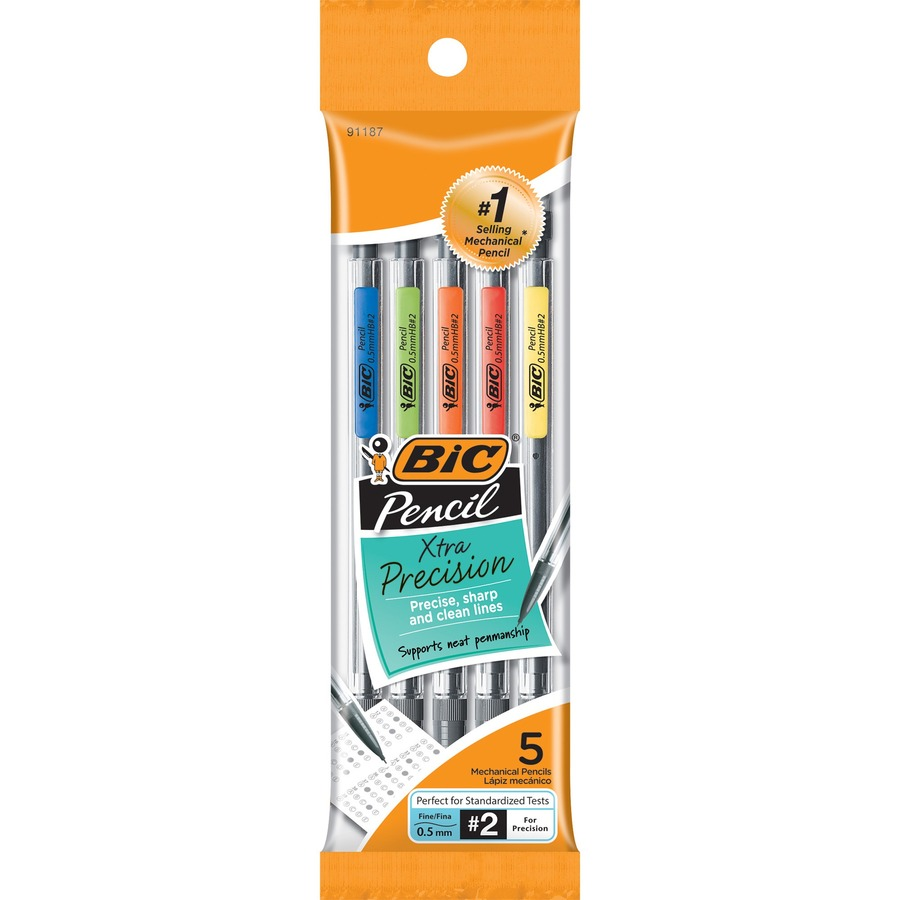 bic mechanical pencils - photo #34