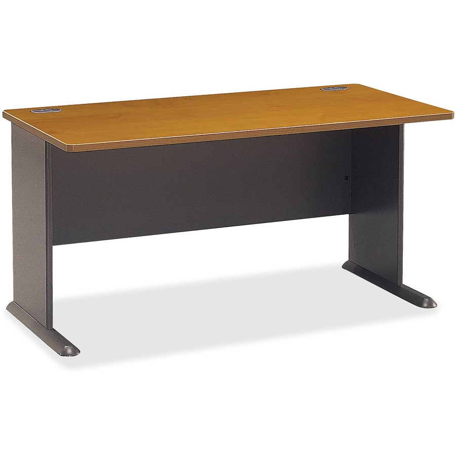 bush business furniture series a 60w desk