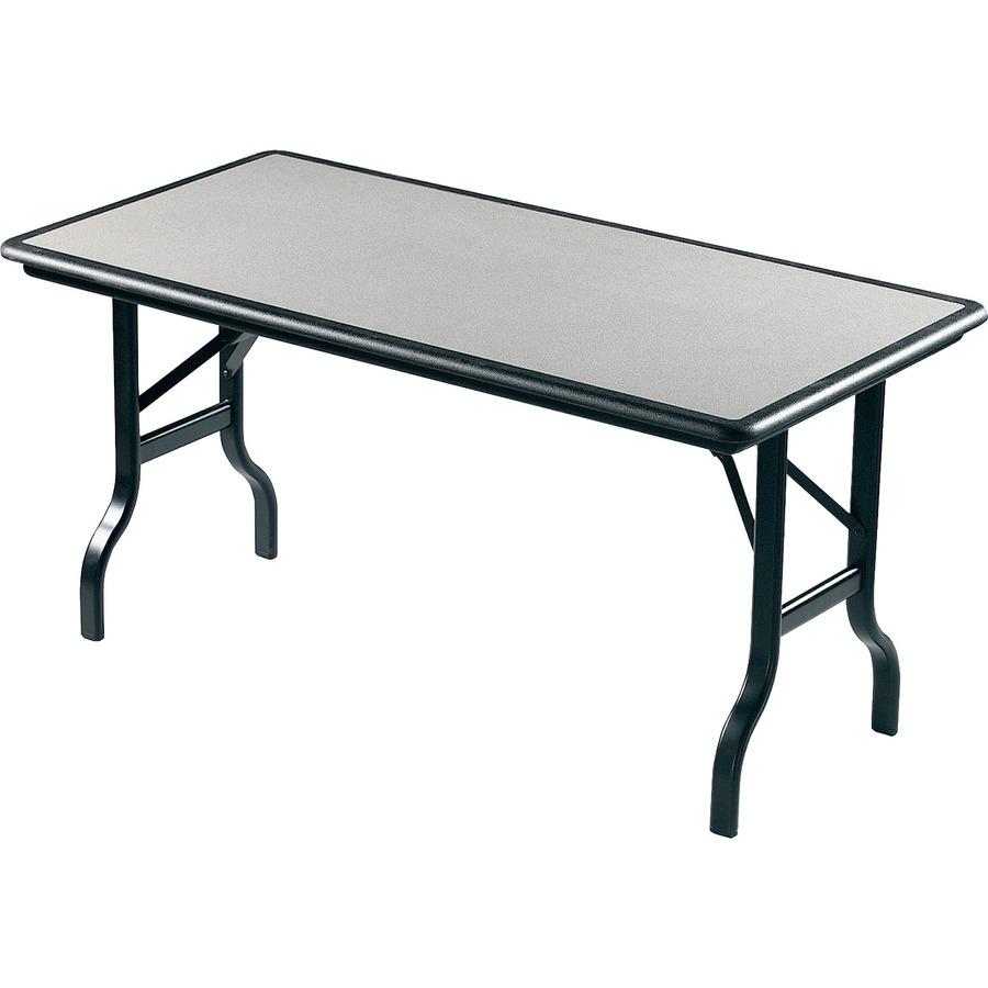 Iceberg Indestructable Folding Table Ice65117