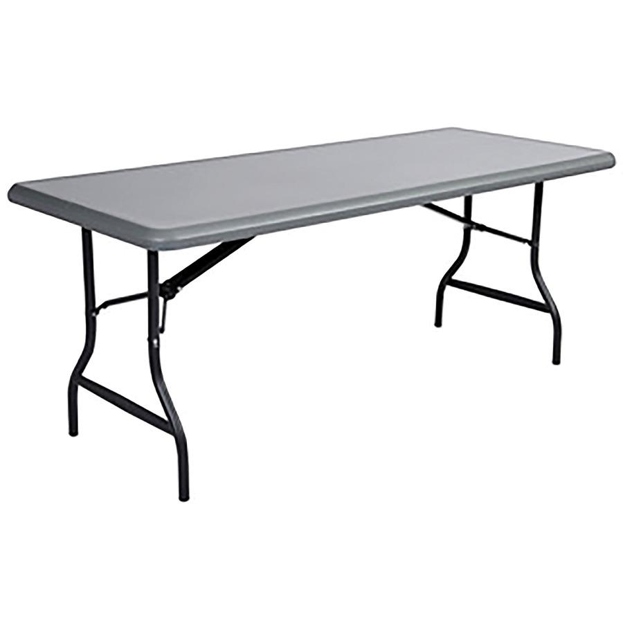Iceberg IndestrucTable TOO 1200 Series Folding Table ICE65237