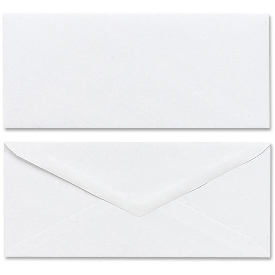 mead 75050  mead plain business size envelopes  mea75050  mea 75050