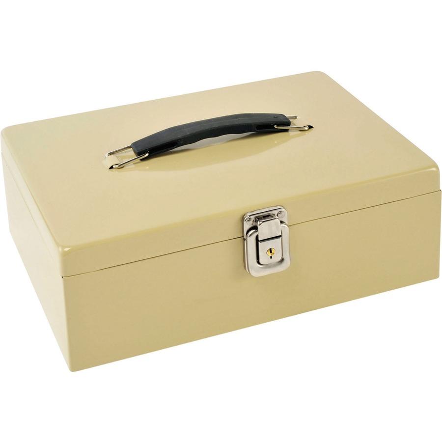 Mmf Locking Latch Cash Box Mmf221612003