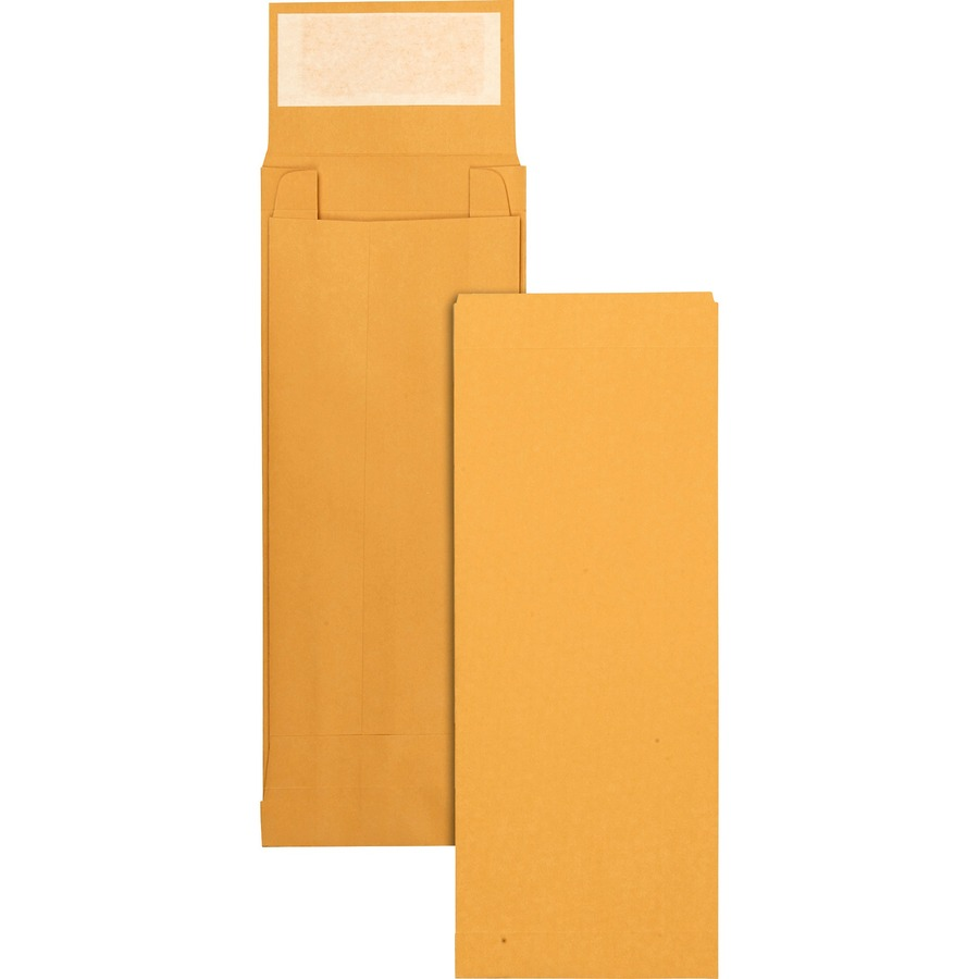 Quality Park Redi Strip Expansion Envelopes