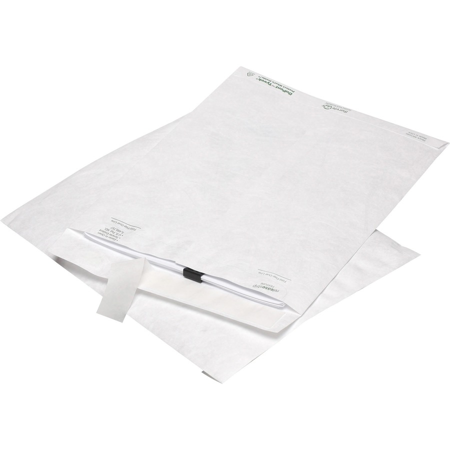 quality park tyvek and tear resistant envelopes quar1582 best