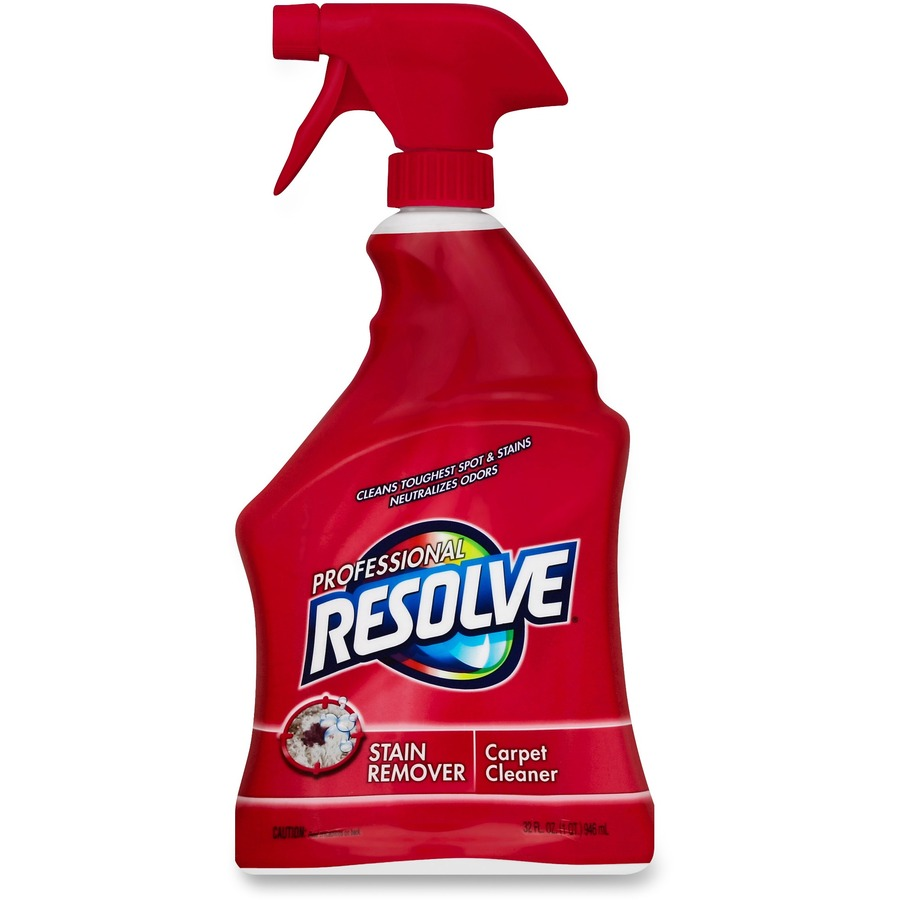 Wholesale Janitorial Supply Resolve Carpet Spot Cleaner