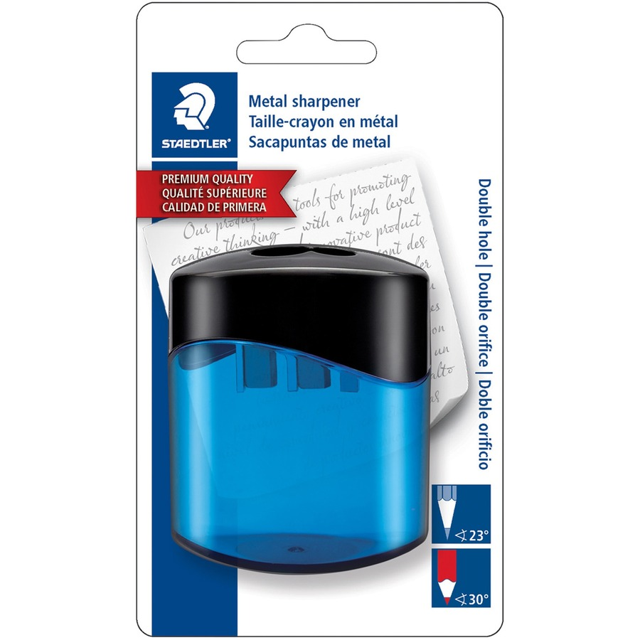 Discount Deal Staedtler Pencil Sharpener : 11970532 from www.bulkofficesupply.com size 900 x 900 jpeg 50kB