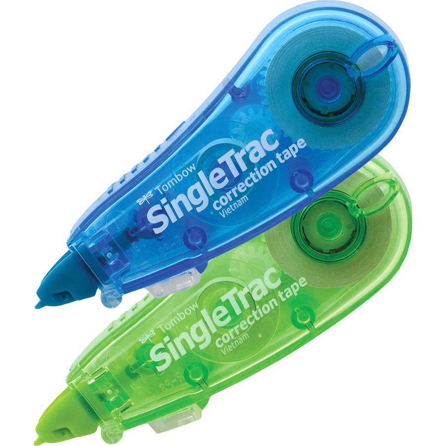 Savings On Discount Tombow SingleTrac Correction Tape