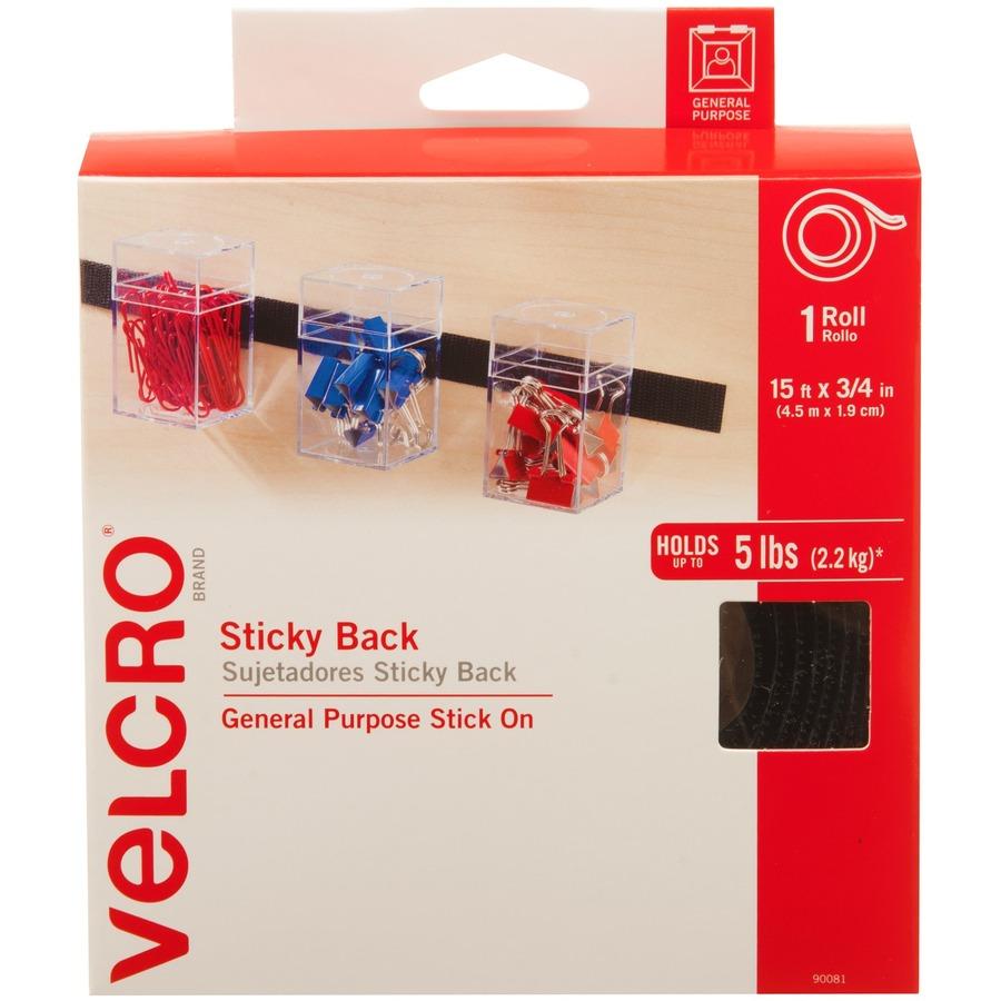 VELCRO® Brand VELCRO Brand Sticky Back Tape