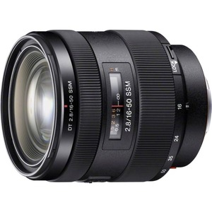 SONY A 16-50MM F2.8 DT SSM