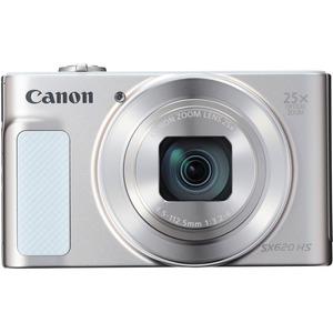 Canon PowerShot SX620 HS (Silver)