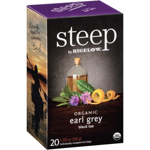 Bigelow Earl Grey Black Tea