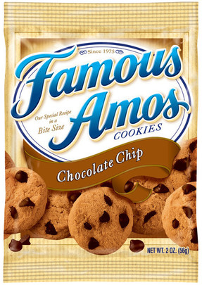 Famous Amos® Cookies Chocolate Chip