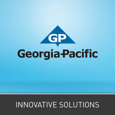 At Georgia-Pacific our goal is to provide innovative solutions designed for efficiency, hygiene and an enhanced image.
